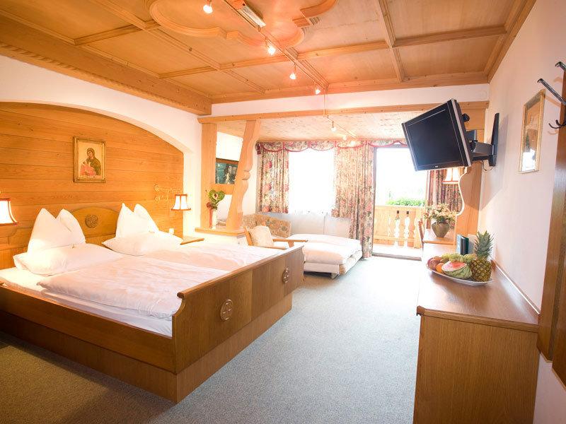 Landgut Zapfenhof - Zimmer