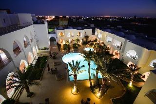 Palm Beach Club Djerba, B.p 383 Zone Touristique…