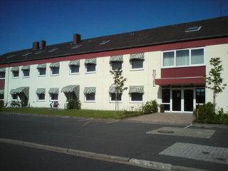 Dorf Wangerland Hotel