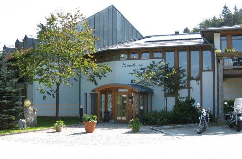 Sporthotel Sonnenhof