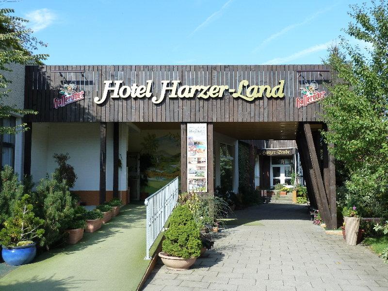 Harzer Land Hotel