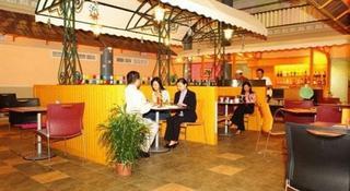 Megah D'Aru - Restaurant