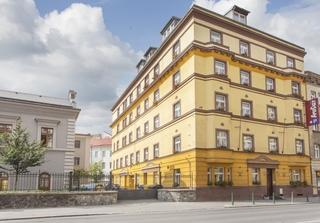 Anyday Apartments, Sokolska,9