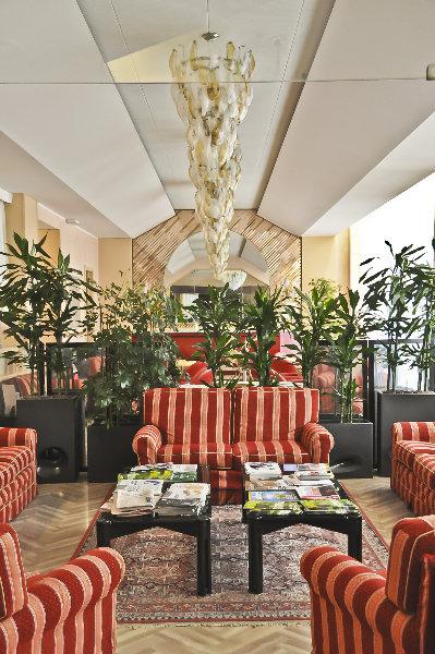 Lloyd Milano Hotel