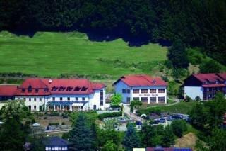 Ringhotel Panoramahotel Fohlenhof