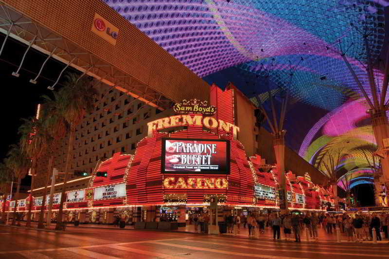 Fremont Hotel And Casino, Las Vegas - Nv