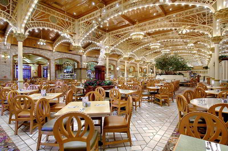 Main Street Station…, Las Vegas, Fremont Street…