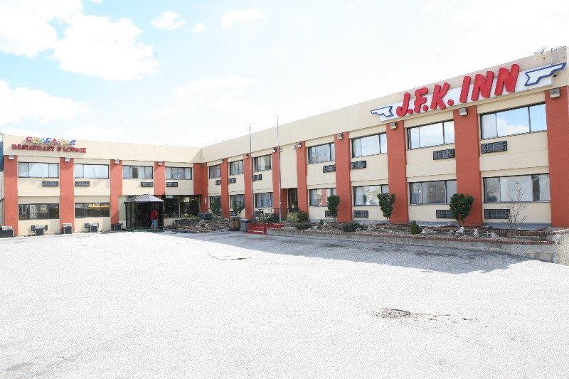 The Jfk Inn