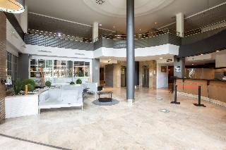 Hotel Urdanibia Park