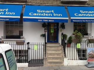 Smart Camden Inn, Bayham Street,55-57