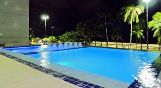Netuanah Praia - Pool
