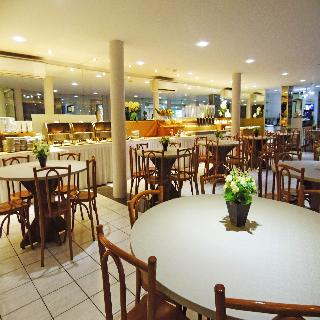 Netuanah Praia - Restaurant