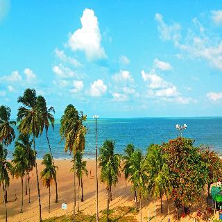 Netuanah Praia - Strand
