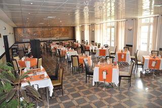 Continental - Restaurant