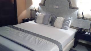 Continental - Zimmer