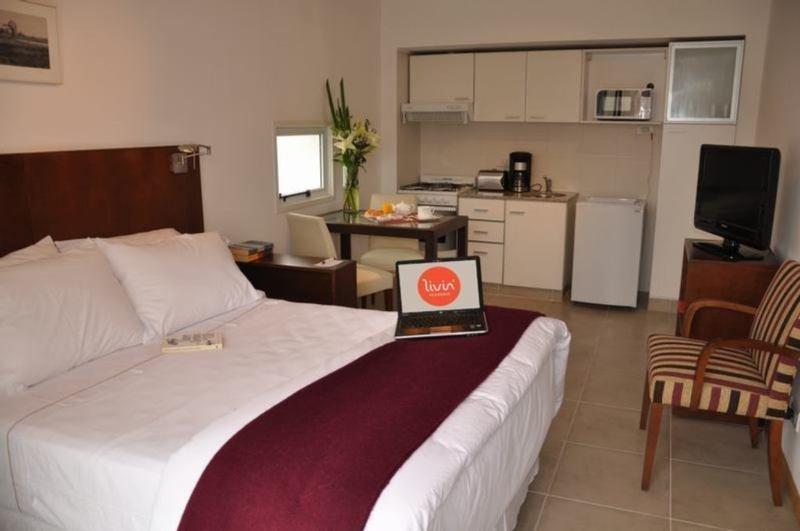 Livin Residence - Zimmer