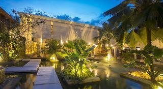 Dhevatara Beach Hotel & Spa - Generell