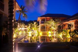 Dhevatara Beach Hotel & Spa - Diele