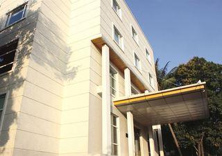 Keys Hotel Katti-Ma, 11/23, Kalakshetra Road,…