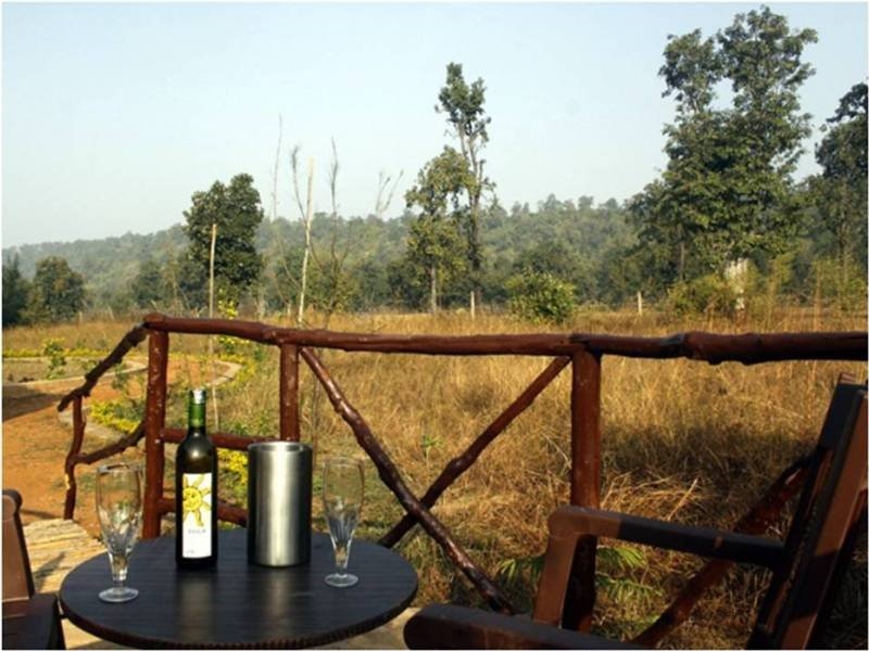 The Wildflower at Bandhavgarh, Village Tala, Ranchha Road,…