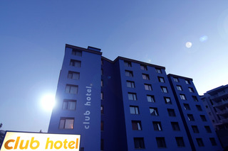 Club Hotel Davos - Generell