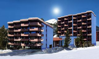 Club Hotel Davos, Promenade,23
