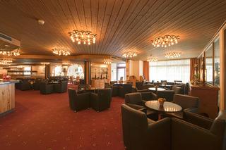 Club Hotel Davos - Bar
