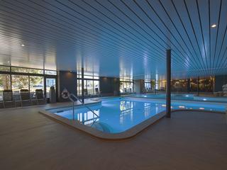 Club Hotel Davos - Pool