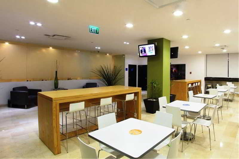 One Culiacan Forum - Restaurant