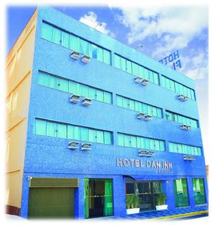 Dan Inn Express Ribeirao…, Rua Cel. Luiz Da Cunha,368