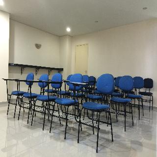 San Juan Tour Foz do Iguacu - Konferenz