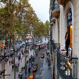 Continental Barcelona Hotel