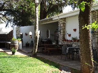 Kalahari Farmhouse - Generell