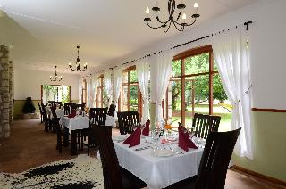 Kalahari Farmhouse - Restaurant