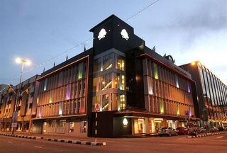 The Brunei Hotel, 95 Jalan Pemancha Bandar…