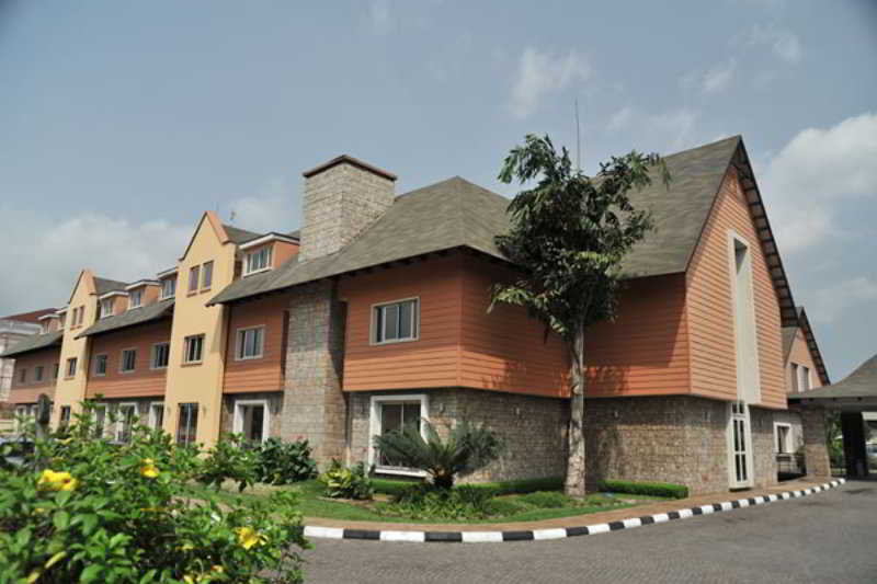 L'eola Hotel Ikeja, Mogambo Close, Maryland Estate,…