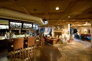 GOLFHOTEL Les Hauts de Gstaad & SPA - Bar
