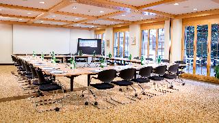GOLFHOTEL Les Hauts de Gstaad & SPA - Konferenz