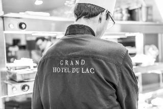 Grand Hotel Du Lac - Generell