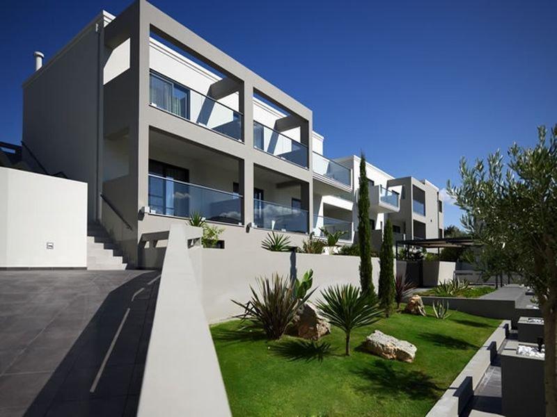 Tesoro Blu Hotel And Spa