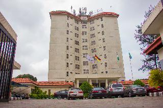 The Westwood Hotel Ikoyi, Awolowo Road,22