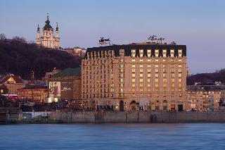 Fairmont Grand Hotel…, Naberezhno-khreshchatytska…