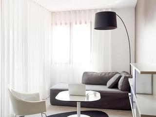 Novotel Suites Perpignan…, 34 Avenue General Leclerc,