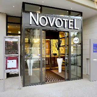 Novotel Avignon Centre, 20 Boulevard Saint Roch,20