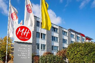Best Western Hotel Ruesselsheim Frankfurt Airport