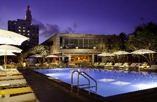 SLS Hotel South Beach, 1701 Collins Avenue,