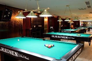 Holiday Villa Hotel and Residence City Centre Doha - Sport