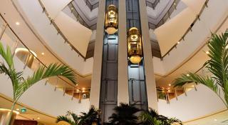 Holiday Villa Hotel and Residence City Centre Doha - Diele