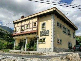 Hostal Rural El Manantial De Gredos