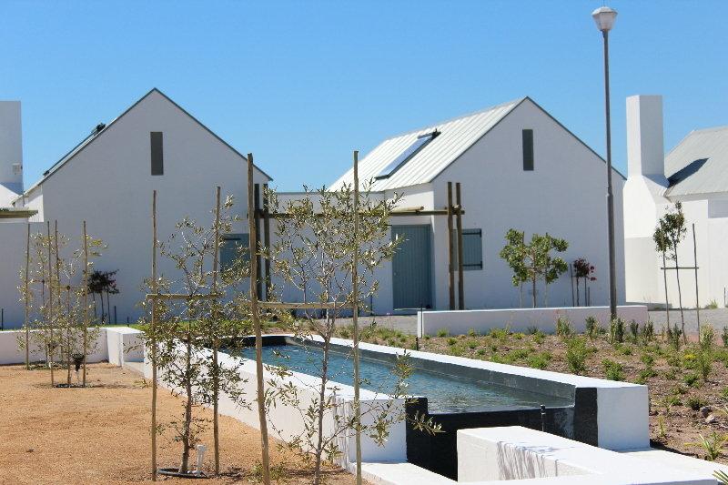 Strandloper Ocean Lodge - Generell